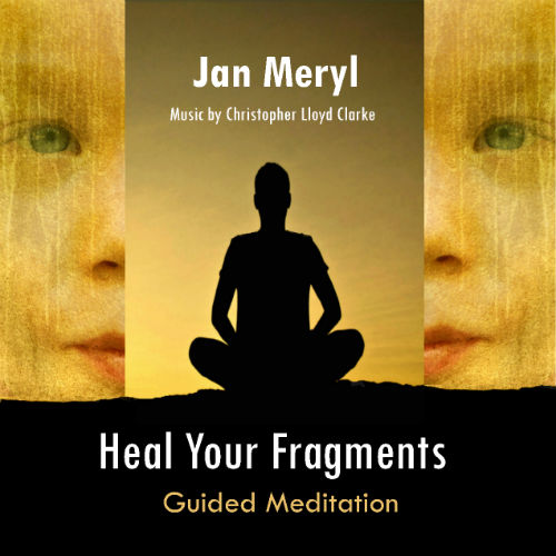 Cover of Meditation for Healing Fragments