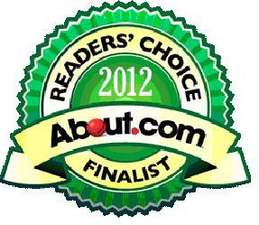 N.-Y.-Times-About.com-Readers-Choice Medical Intuitive award Badge.