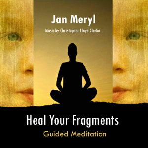 cover for Healing Meditation for Fragment Healing