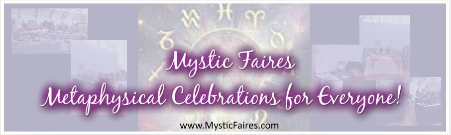 Mystic Faire Banner